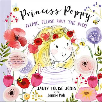 Principessa Poppy da Janey Louise Jones
