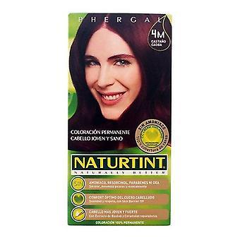 Dye No Ammonia Naturtint Naturtint Mahogany brown