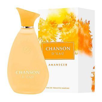 Naisten hajuvesi Amanecer Chanson D'Eau (200 ml) (200 ml)