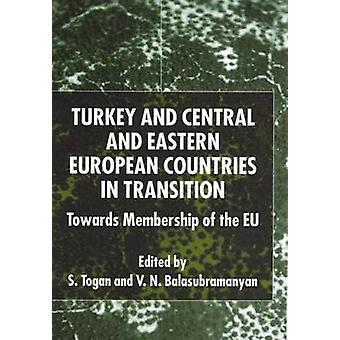 Turkey and Central and Eastern European Countries by Togan