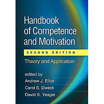 Handbook of Competence and Motivation, Second Edition