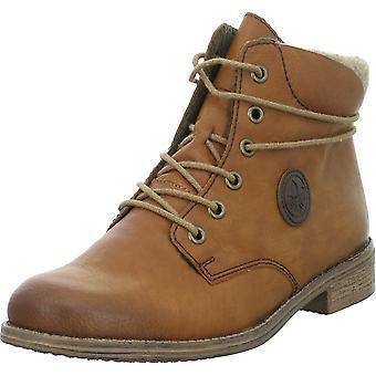 Rieker 7742322 החורף האוניברסלי נשים נעליים