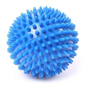 Massage Ball with Soft Spikes  | Especially Recommended for Plantar Fasciitis & Reflexology