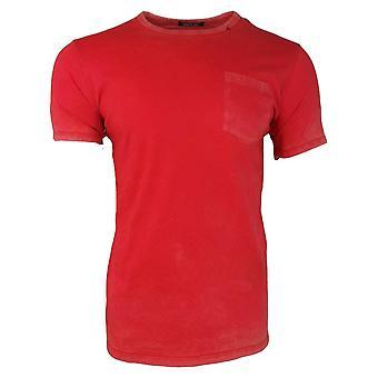 Replay T-Shirts Pocket T-Shirt