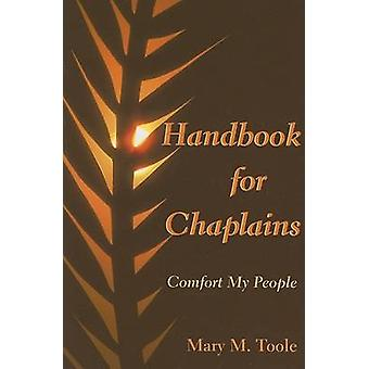 Handbook for Chaplains by Mary Toole