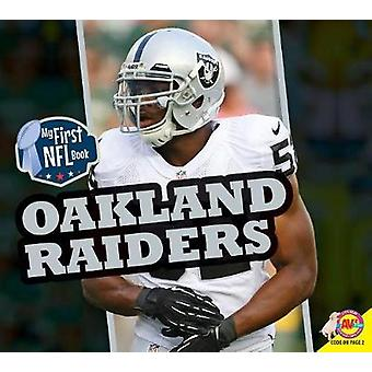 Oakland Raiders by Nate Cohn - 9781489655387 Book