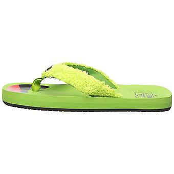 Reef Kids Ahi Monsters Sandal
