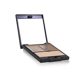 Perfectionniste concealer palette # 6 (brown/chocolate/apricot powder) 244849 6.2g/0.2oz