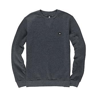 Element 92 Sweatshirt i Trækul Heather
