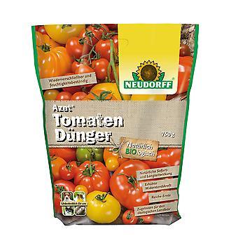 NEUDORFF Azet® tomato fertilizer, 750 g