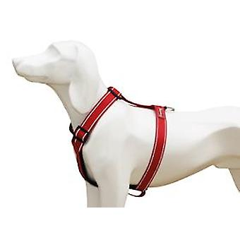Freedog Harness Comfort Reflective Red (Dogs , Collars, Leads and Harnesses , Harnesses)