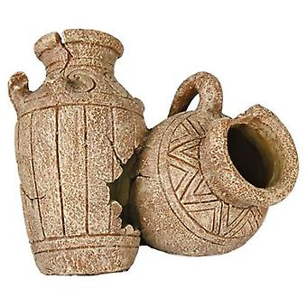 Trixie Ancient amphora (Fish , Decoration , Ornaments)