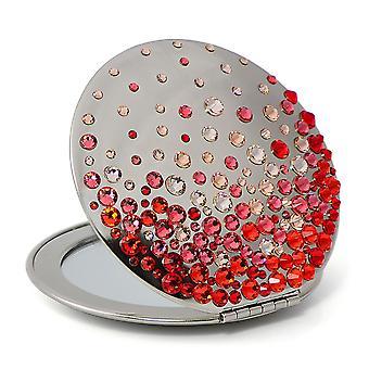 Luxury compact mirror ACS-10.4