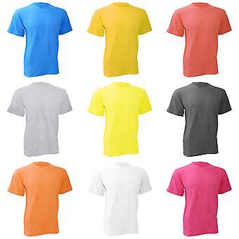 Anvil Mens Heavyweight Tee / T-Shirt