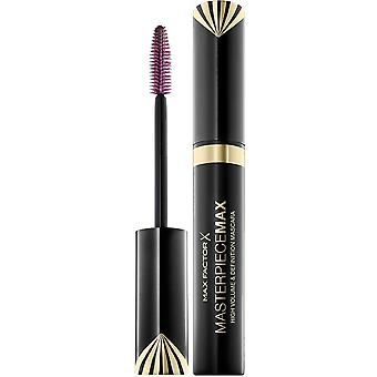 Max Factor 3 X Max Factor Masterpiece Max High Volume Mascara – Black
