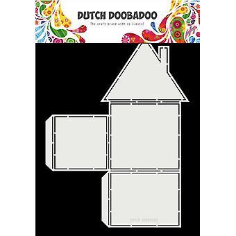 Dutch Doobadoo Dutch Box Art House A4 470.713.061