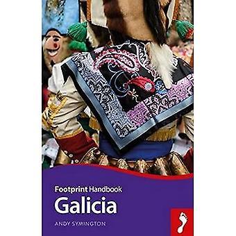 Galicji (Footprint Podręcznik)