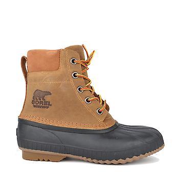Sorel Cheyanne Chipmunk Boot