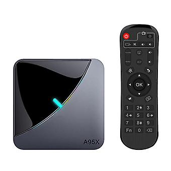 Lemfo A95X Air 8K TV Box Media Player Android Kodi - 4GB RAM - 64GB Storage