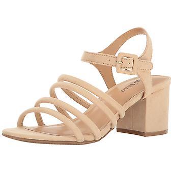 ZIGI SOHO Womens Gladys Open Toe Casual Strappy Sandals