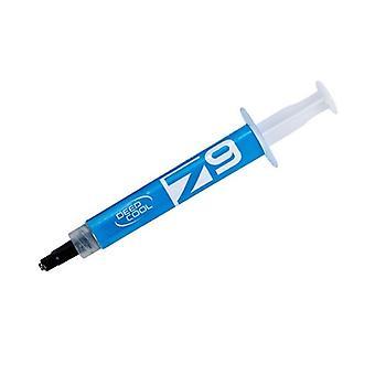Z9 2 Thermische Verbindung 3 Gramm Rohr