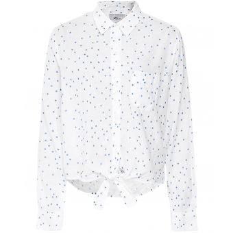 Rails Linen Blend Rylan Star Shirt