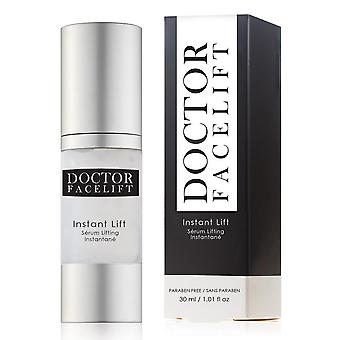 Doctor facelift instant lift serum