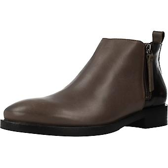 Geox Donna Brogue Farbe C6372 Booties