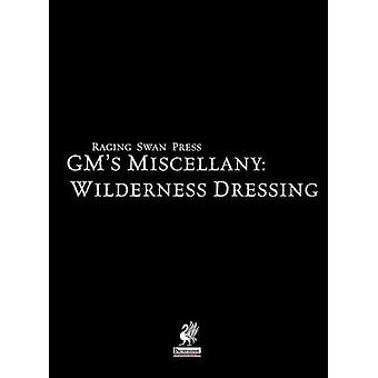 Raging Swans GMs Miscellany Wilderness Dressing by Broadhurst & Creighton
