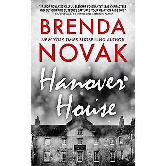 Hanover House Kickoff to the Evelyn Talbot Chronicles by Novak & Brenda