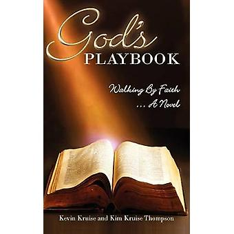 Gods Playbook by Kruise & Kevin O.