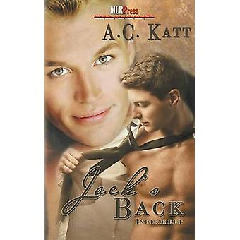 Jacks Back by Katt & A.C.