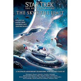The skys the limit by Palmieri & Marco