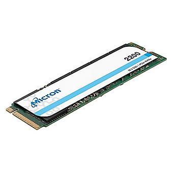 Hard Drive Micron 2200 SSD/512 GB