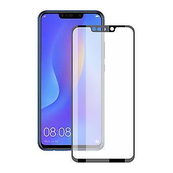 ScreenProtector van gehard glas Huawei Mate 20 Lite KSIX volledige lijm