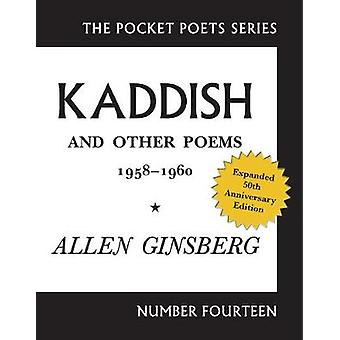 Kaddish and Other Poems by Ginsberg & Allen