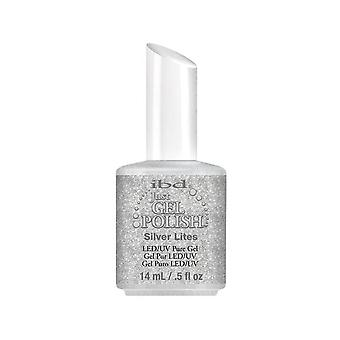 ibd IBD Just Gel Polish - Silver Lites
