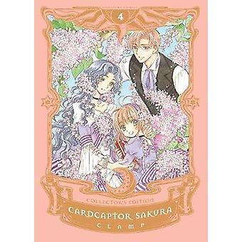 Cardcaptor Sakura Collector's Edition 4 by CLAMP CLAMP - 978163236876