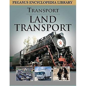 Land Transport by Pallabi B. Tomar - 9788131912980 Book