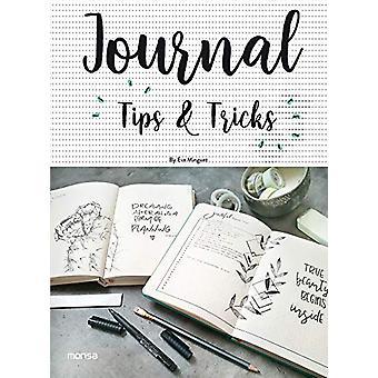 Journal. Tips & Tricks by Eva Minguet - 9788416500994 Book
