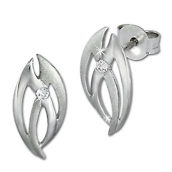 SilberDream Woman 925 Cubic Zirconia Silver