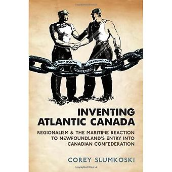 Inventando o Canadá Atlântico