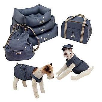 Yagu Complect Campera, Größe T 25 (Hunde , Kleidung , Mäntel und Kappen)