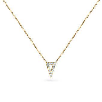 Kaulakoru Xtreme 18K Kultaa ja timantteja