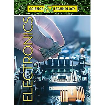 Electronics by Electronics - 9781422242070 Book