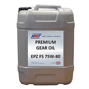 HMT HMTG157 Premium Gear Oil EPZ FS 75W-80 - 20 Litre Plastic