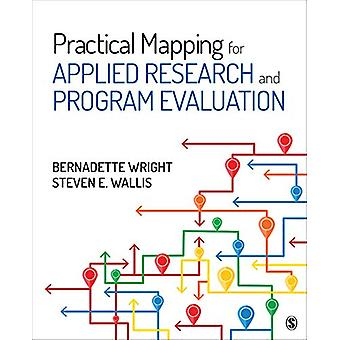 Practical Mapping for Applied Research and Program Evaluation by Bern