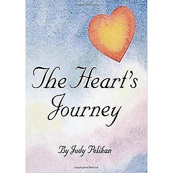Heart's Journey by Judy Pelikan - 9780789213693 Book