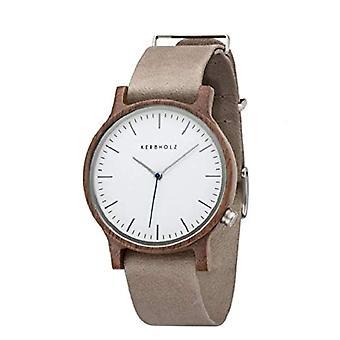 Kerbholz Clock Unisex ref. 0705184599882