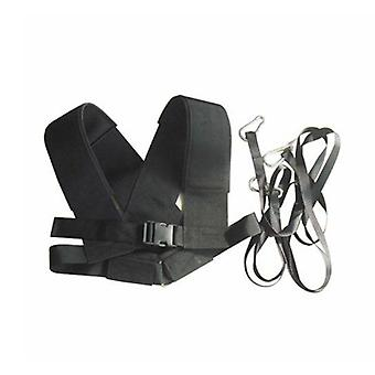 Morgan Elite H Harness